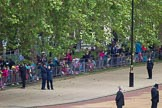 The Colonel's Review 2012. Horse Guards Parade, Westminster, London SW1,  United Kingdom, on 09 June 2012 at 09:36, image #3