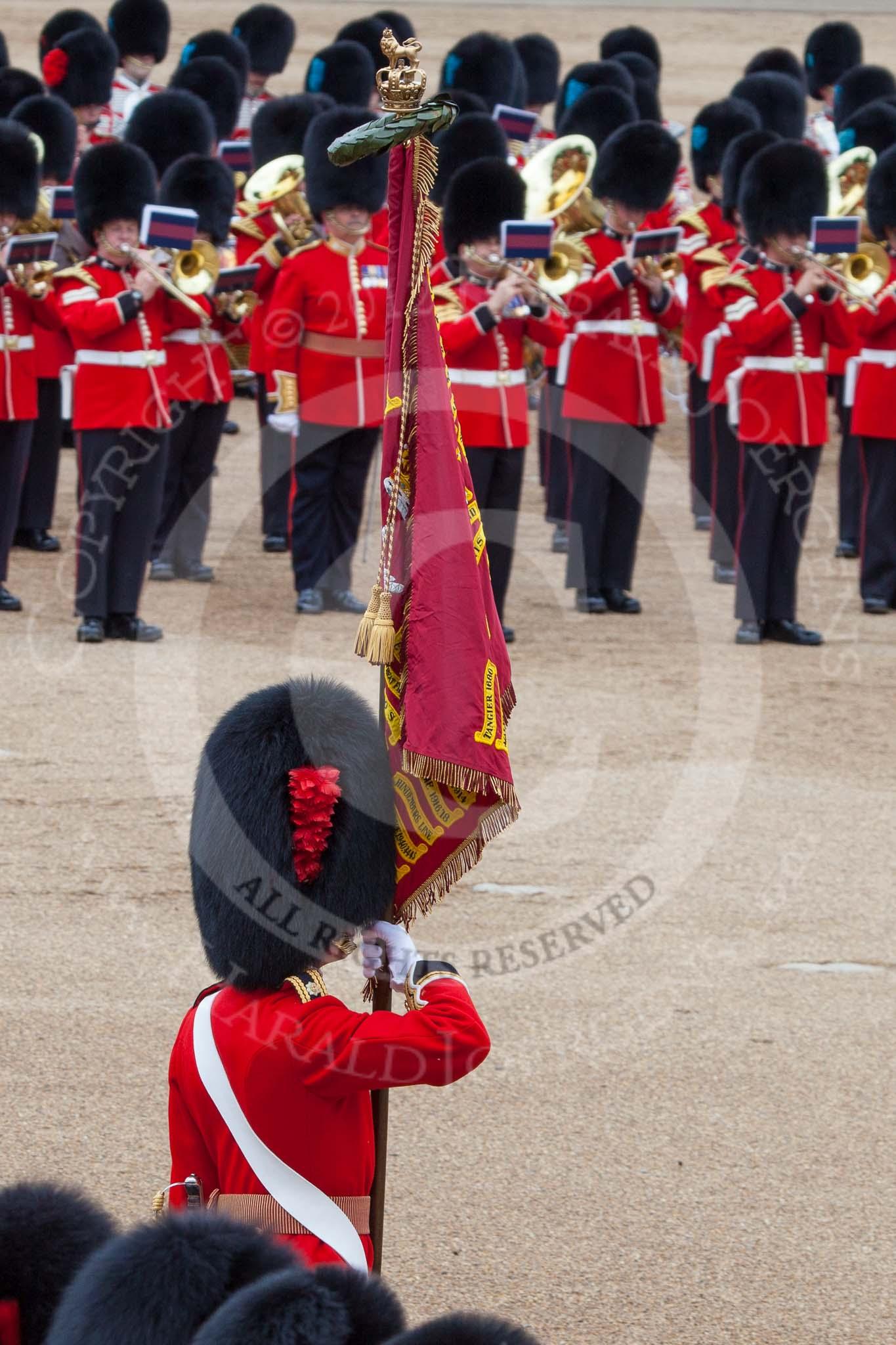 Queen's Birthday Parade 2012 - Trooping the Colour Photos ...
