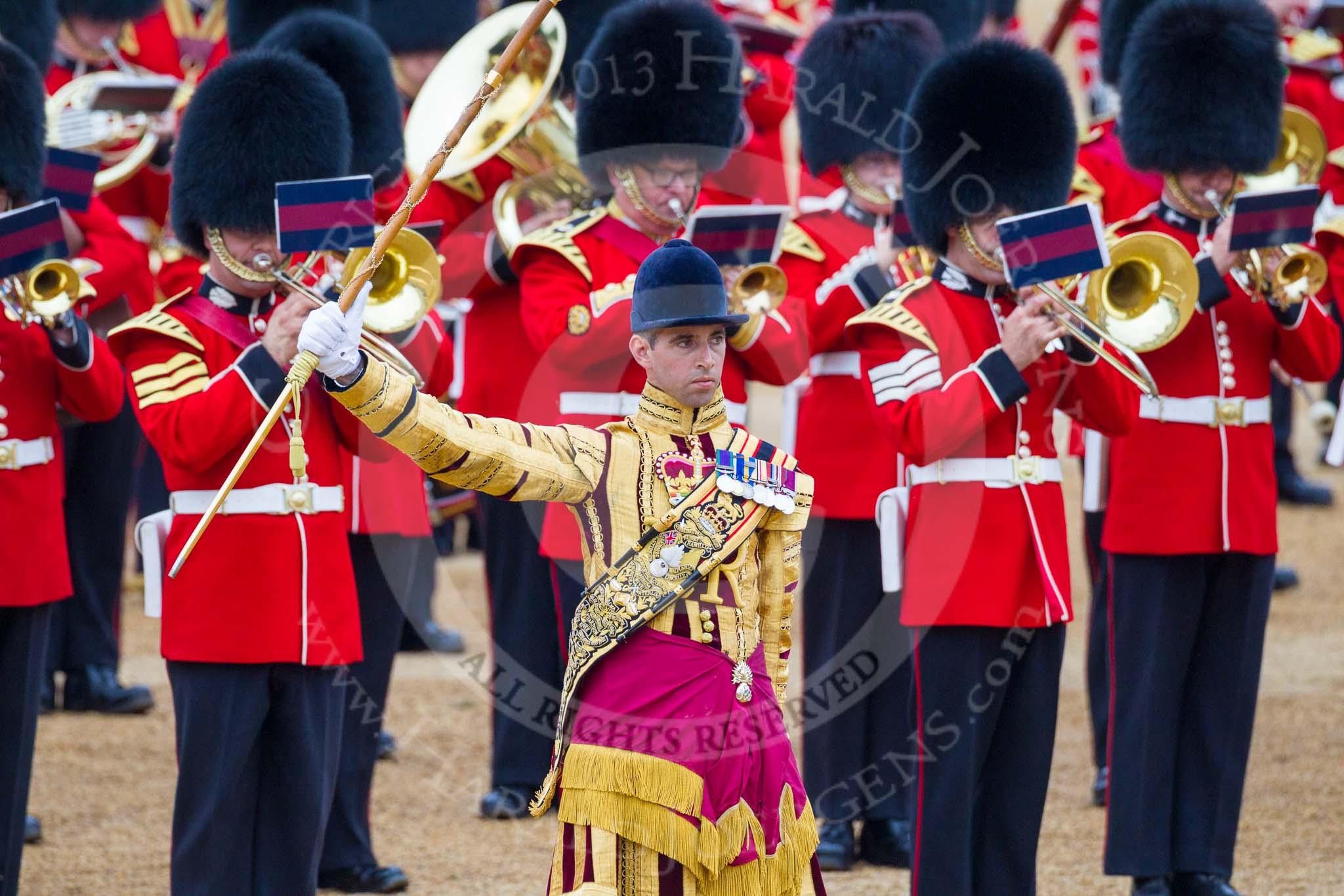 Queen's Birthday Parade 2015 - Trooping the Colour Photos ...