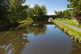 BCN Marathon Challenge 2013: The Titford Canal - Langley Green Bridge.. Birmingham Canal Navigation,   United Kingdom, on 25 May 2013 at 11:05, image #152