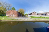 BCN Marathon Challenge 2013: The Titford Canal - former stables opposite the site of the former Langley Forge.. Birmingham Canal Navigation,   United Kingdom, on 25 May 2013 at 11:07, image #153