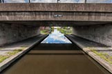 BCN Marathon Challenge 2013: Albion Bridge, carrying Oldbury Road over the BCN New Main Line near Pudding Green Junction.. Birmingham Canal Navigation,   United Kingdom, on 25 May 2013 at 13:15, image #186