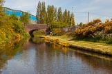 BCN Marathon Challenge 2013: Anglesey Bridge on the Anglesey Branch of the Wyrley & Essington Canal.. Birmingham Canal Navigation,   United Kingdom, on 26 May 2013 at 10:19, image #382