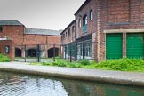 BCN Marathon Challenge 2014: Horseshoe Stables, BCN Main Line near Old Turn Junction. Birmingham Canal Navigation,   United Kingdom, on 23 May 2014 at 13:29, image #3