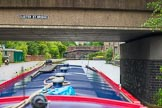BCN Marathon Challenge 2014: On the Digbeth Branch between Lister Street Bridge and Heneage Street Bridge.. Birmingham Canal Navigation,   United Kingdom, on 23 May 2014 at 15:30, image #45
