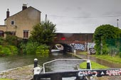 : Belmont Row Bridge over the Digbeth Branch at the Ashted locks..     on 23 May 2014 at 16:09, image #50