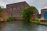 BCN Marathon Challenge 2014: Bordesley Street Wharf, Digbeth Basin, on the Digbeth Branch.. Birmingham Canal Navigation,   United Kingdom, on 23 May 2014 at 16:31, image #54