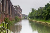 BCN Marathon Challenge 2014: Garrison Locks on the Grand Union Canal. Birmingham Canal Navigation,   United Kingdom, on 24 May 2014 at 08:44, image #79