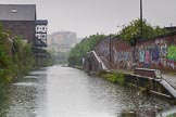 BCN Marathon Challenge 2014: Fellows, Morton & Clayton Ltd warehouse on the Grand Union Canal near Digbeth Junction. Birmingham Canal Navigation,   United Kingdom, on 24 May 2014 at 09:28, image #90