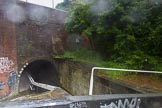 BCN Marathon Challenge 2014: Ashted Tunnel on the Digbeth Branch, immediately followed by one of the Ashted locks. Birmingham Canal Navigation,   United Kingdom, on 24 May 2014 at 10:02, image #99
