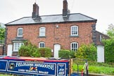 BCN Marathon Challenge 2014: BCN House Nr 79 at Perry Bar Lock Nr 12 on the Tame Valley Canal. Birmingham Canal Navigation,   United Kingdom, on 24 May 2014 at 12:22, image #115