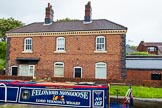 BCN Marathon Challenge 2014: BCN House Nr 86 at Perry Bar Top Lock on the Tame Valley Canal. Birmingham Canal Navigation,   United Kingdom, on 24 May 2014 at 14:17, image #123