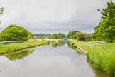BCN Marathon Challenge 2014: Piercy Aqueduct carrying the Tame Valley Canal over Old Walsall Road in Great Barr. Birmingham Canal Navigation,   United Kingdom, on 24 May 2014 at 14:35, image #127