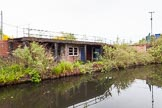 BCN 24h Marathon Challenge 2015: The remains of old industry in Icknield Port Loop. Birmingham Canal Navigations,    on 23 May 2015 at 08:44, image #10