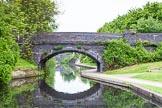 BCN 24h Marathon Challenge 2015: Asylum Bridge on the Soho Loop.. Birmingham Canal Navigations,    on 23 May 2015 at 09:42, image #38