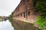 BCN 24h Marathon Challenge 2015: An old warehouse at the terminus of the BCN Engine Arm at Hanworth Wharf. Birmingham Canal Navigations,    on 23 May 2015 at 10:53, image #77