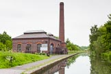 BCN 24h Marathon Challenge 2015: Smethwick Pumping Station (Galton Valley Heritage Centre) on the BCN Old Main Line near Engine Arm Junction. Birmingham Canal Navigations,    on 23 May 2015 at 11:20, image #83
