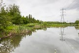 BCN 24h Marathon Challenge 2015: The former Bilston Branch on the Walsall Canal. Birmingham Canal Navigations,    on 23 May 2015 at 16:06, image #131
