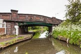 BCN 24h Marathon Challenge 2015: Church Bridge on the Wyrley & Essington Canal. Birmingham Canal Navigations,    on 24 May 2015 at 07:44, image #152