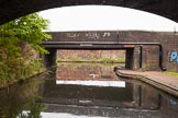 BCN 24h Marathon Challenge 2015: Horseley Fields Junction, where the Wyrley & Essington Canal meets the BCN Main Line. Birmingham Canal Navigations,    on 24 May 2015 at 08:17, image #167