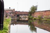 BCN 24h Marathon Challenge 2015: The BCN Main Line seen from Horseley Fields Junction, where the Wyrley & Essington Canal joins.. Birmingham Canal Navigations,    on 24 May 2015 at 08:18, image #168