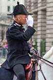 The Lord Mayor's Show 2011: City of London Police.. Opposite Mansion House, City of London, London, -, United Kingdom, on 12 November 2011 at 11:04, image #77