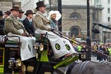 The Lord Mayor's Show 2011: Westridge Carriages (http://www.westridgefuneralcarriages.co.uk/).. Opposite Mansion House, City of London, London, -, United Kingdom, on 12 November 2011 at 11:09, image #127