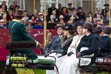 The Lord Mayor's Show 2011: Westridge Carriages (http://www.westridgefuneralcarriages.co.uk/).. Opposite Mansion House, City of London, London, -, United Kingdom, on 12 November 2011 at 11:09, image #130