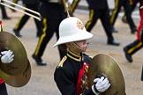 The Lord Mayor's Show 2011: Royal British Legion Band & Corps Of Drums Romford (http://www.royalbritishlegionbandromford.co.uk/).. Opposite Mansion House, City of London, London, -, United Kingdom, on 12 November 2011 at 11:43, image #443
