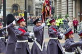 The Lord Mayor's Show 2011: The Honourable Artillery Company (HAC, http://www.hac.org.uk/).. Opposite Mansion House, City of London, London, -, United Kingdom, on 12 November 2011 at 12:13, image #741