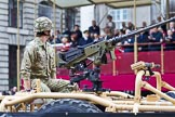 The Lord Mayor's Show 2011: The Honourable Artillery Company (HAC, http://www.hac.org.uk/).. Opposite Mansion House, City of London, London, -, United Kingdom, on 12 November 2011 at 12:13, image #746
