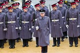 Lord Mayor's Show 2012: Entry 1, HAC, the Honourable Artillery Company.. Press stand opposite Mansion House, City of London, London, Greater London, United Kingdom, on 10 November 2012 at 10:17, image #51