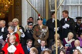 Lord Mayor's Show 2012. Press stand opposite Mansion House, City of London, London, Greater London, United Kingdom, on 10 November 2012 at 11:42, image #1240