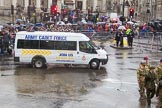 Lord Mayor's Show 2013: 24-Army Cadet Force-one of the UK's oldest, largest and most successful youth organisations.. Press stand opposite Mansion House, City of London, London, Greater London, United Kingdom, on 09 November 2013 at 11:12, image #361