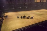 British Military Tournament 2013. Earls Court, London SW5,  United Kingdom, on 06 December 2013 at 15:19, image #178