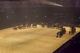 British Military Tournament 2013. Earls Court, London SW5,  United Kingdom, on 06 December 2013 at 15:20, image #190