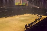 British Military Tournament 2013. Earls Court, London SW5,  United Kingdom, on 06 December 2013 at 15:20, image #191