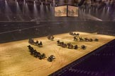 British Military Tournament 2013. Earls Court, London SW5,  United Kingdom, on 06 December 2013 at 15:20, image #192