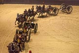 British Military Tournament 2013. Earls Court, London SW5,  United Kingdom, on 06 December 2013 at 15:20, image #195