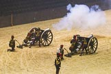 British Military Tournament 2013. Earls Court, London SW5,  United Kingdom, on 06 December 2013 at 15:27, image #228