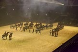British Military Tournament 2013. Earls Court, London SW5,  United Kingdom, on 06 December 2013 at 15:27, image #229