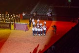 British Military Tournament 2013. Earls Court, London SW5,  United Kingdom, on 06 December 2013 at 16:02, image #262