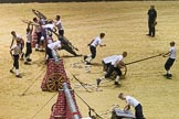 British Military Tournament 2013. Earls Court, London SW5,  United Kingdom, on 06 December 2013 at 16:04, image #284