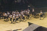 British Military Tournament 2013. Earls Court, London SW5,  United Kingdom, on 06 December 2013 at 16:11, image #333