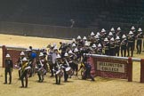 British Military Tournament 2013. Earls Court, London SW5,  United Kingdom, on 06 December 2013 at 16:12, image #338