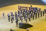 British Military Tournament 2013. Earls Court, London SW5,  United Kingdom, on 06 December 2013 at 16:13, image #342