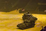 British Military Tournament 2013. Earls Court, London SW5,  United Kingdom, on 06 December 2013 at 16:18, image #367