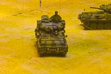 British Military Tournament 2013. Earls Court, London SW5,  United Kingdom, on 06 December 2013 at 16:18, image #371