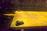 British Military Tournament 2013. Earls Court, London SW5,  United Kingdom, on 06 December 2013 at 16:19, image #375
