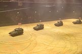 British Military Tournament 2013. Earls Court, London SW5,  United Kingdom, on 06 December 2013 at 16:23, image #406